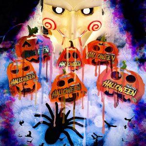 Halloween-Specials Praesten, Fidusen, Twister und Bulldogs